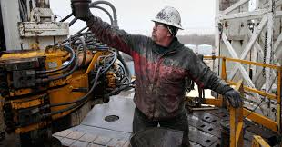 trump will likely be out of office before his promised oil u0026 gas