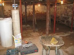 basement renovations confirm family suspicion the underground