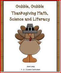 thanksgiving science activities for kindergarten