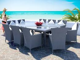 Rattan Patio Dining Set by Stylish Outdoor Dining Sets For Garden And Patio Founterior