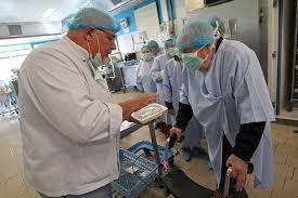 cuisine hopital périgueux comment sont préparés les repas de l hôpital sud ouest fr
