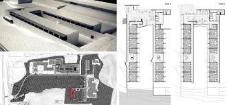 guest house by alvaro siza carlos castanheira kim jong kyu 11