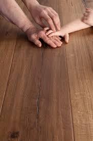Laminate Flooring Glue Engineered Parquet Flooring Glued Oak Natural Oil Life