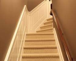 elite raised panel wainscoting stair kit paint grade i elite
