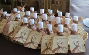 bridal shower favors ideas bridal showers part 5 the party favor marrying later in