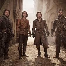 season 1 musketeers bbc america