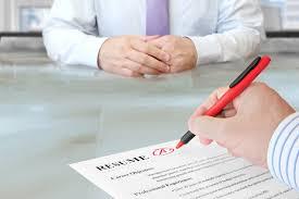 naukri resume writing service writing cv