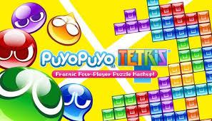 puyo puyo fever touch apk puyo puyo tetris free igggames free