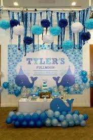 whale baby shower ideas 22 ideas navy blue party decoration concept 31 ideas blue party