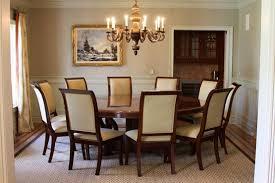 round mahogany dining table 72 inch round mahogany dining table set 12241 pinterest