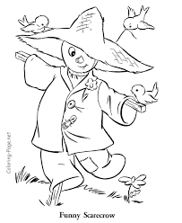 24 coloring pages fall images fall coloring