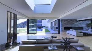 Hollywood Home Decor Home Of The Day A Playboys Contemporary In Hollywood Hills West La