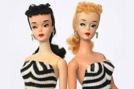 Barbie Doll Quiz