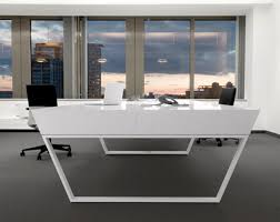 Futuristic Office Desk Pablura Tops Design Office Desk Kinzo Air Table Futuristic