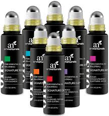 Essential Oil Amazon Amazon Com Artnaturals Top 8 Aromatherapy Essential Oil Blend