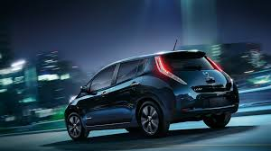 nissan leaf canada used nissan prices 2017 leaf with standard 30 kwh battery news