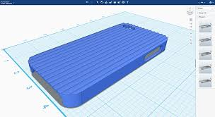 new features for 123d design make it easier to 3d print 3d