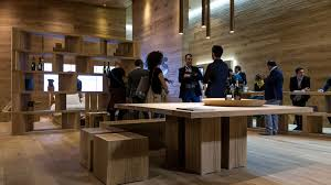 Wooden Furniture Design 2017 2017 Milan Furniture To Highlight Global Design Trends