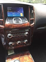 Maxima 2014 Interior Amazon Com Nissan Maxima Interior Burl Wood Dash Trim Kit Set