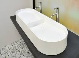 Wash Basin Designs by The Newest Washbasin Design At The Ish 2017 Stylepark