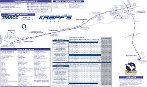 Septa Regional Rail Map Chester County Ride Guide