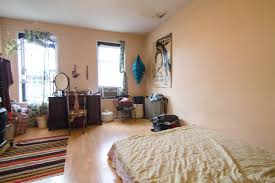 will a rent stabilized williamsburg address make a shower in the