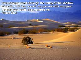 psalm 23 4 inspirational bible quotes psalm 23 4 bible verse