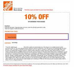 home depot black friday code coupons one 1x home depot 10 off coupons exp 4 17 17 save up