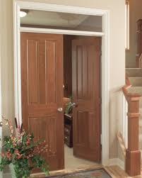 Interior Home Doors Interior Panel Doors Bayer Built Woodworks