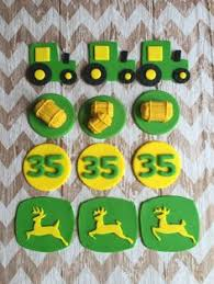 deere cake toppers cakes recipe 7 classic vanilla buttercake