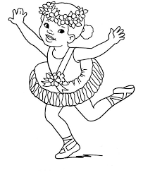 minnie mouse ballerina coloring pages alltoys