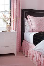 fabulous pink and coral bedding decorating ideas