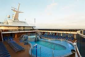 stay fit onboard 6 sports activities on a cruise carnival