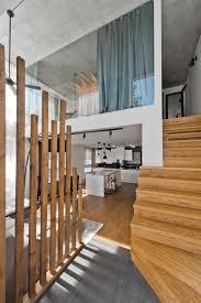 Loft Apartment Design by Décoration D U0027un Loft Avec Un Style Scandinave Chic Lofts