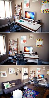 best 25 office setup ideas that you will like on pinterest