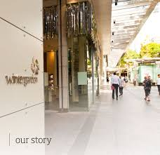 our story wintergarden