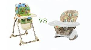 Infant High Chair Feeding Chair For Babies High Chair Vs Booster Seat I Confusion