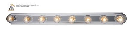 maxim lighting 7128pb pc bathroom lighting