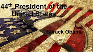 44th president of the united states ppt video online download