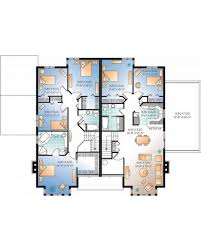 100 triplex floor plans floor plans for triplex houses