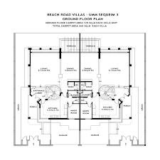 Burj Al Arab Floor Plans Beach Road Villas Umm Suqeim 2 Al Naboodah Real Estate