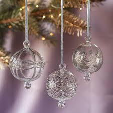blown egg ornaments blown glass ornaments robert redford s sundance catalog