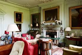 country homes interior design country house style panelling living room design ideas