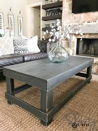coffee tables breathtaking and bench plans build your own coffee