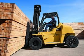dp70n cat lift trucks