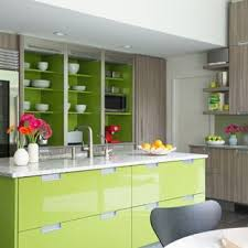 grey and green kitchen green and grey houzz
