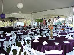 wedding rental tent and party supply rentals in ohio personal touch