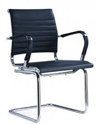 Armchair Leather Metal And Leather Chairs Foter