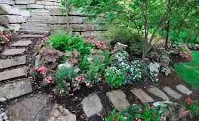 landscape u0026 retaining wall design u0026 installation rosehill