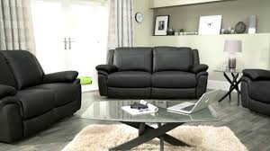 Scs Leather Corner Sofa by Libra Youtube
